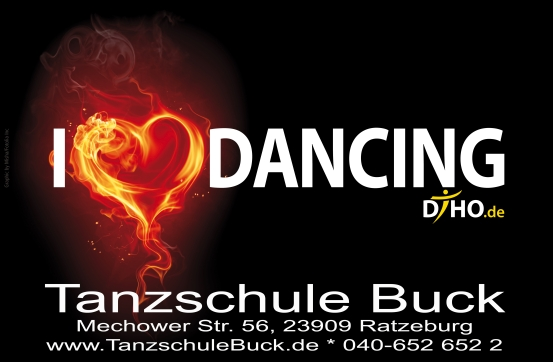 Tanzschule Buck